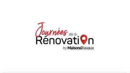 Teaser Ma vidéo réno - Les Journées de la Rénovation Edition 2020