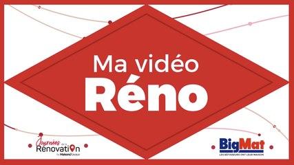 Témoignage de Nicolas, participant au concours Ma Vidéo Réno pour Les Journées de la Rénovation 2020