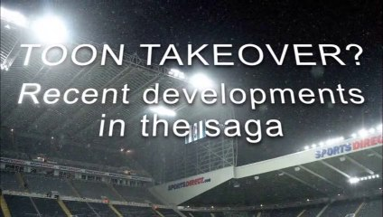 Toon takeover? Recent developments in the saga