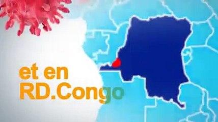 De jour en jour, le #coronavirus est bien présent en #RDC et emporte des vies. Comment se transmet-il et se manifeste dans le corps humain? Suivons la vidéo et Partageons l'information!