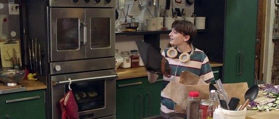 ABE Clip - In The Kitchen