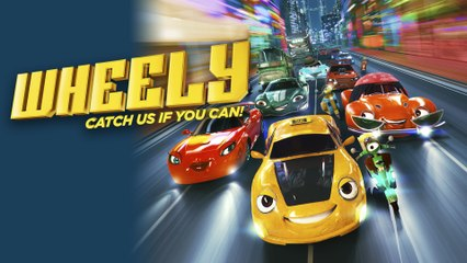 WHEELY Exclusive Preview