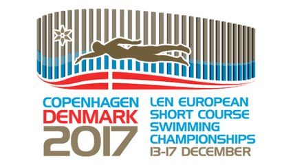 Copenhagen 2017 European Short Course Swimming Championships - 4x50 Medley Relay MEN ( RUSSIA World Record )