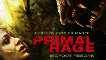 PRIMAL RAGE Exclusive Behind-The-Scenes