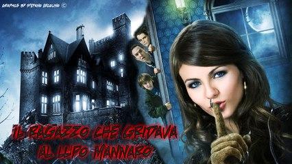 IL RAGAZZO CHE GRIDAVA AL LUPO MANNARO (2010) Film Completo HD
