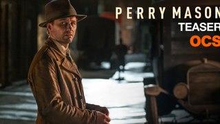Perry Mason : Matthew Rhys, John Lithgow, Juliet Rylance, Andrew Howard