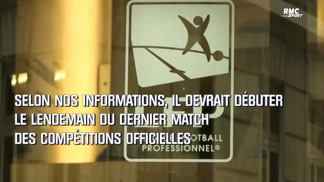 Ligue 1 : La tendance pour les nouvelles dates du mercato d'été