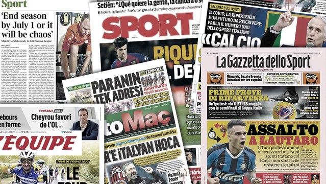 Rebondissement dans le dossier Lautaro Martinez, Mario Balotelli serait déjà d'accord avec son futur club