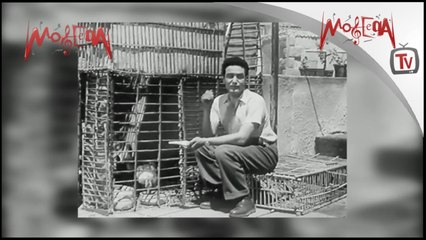 فات يوم والتاني - محمد فوزي - من فيلم نرجس
