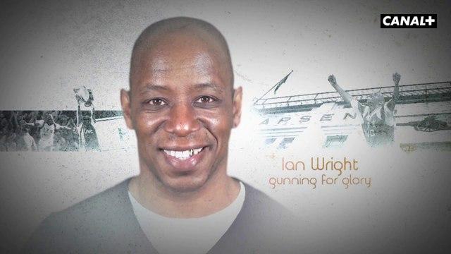 Les légendes de Premier League : Ian Wright