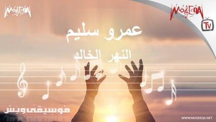 موسيقى وبس - عمرو سليم - النهر الخالد