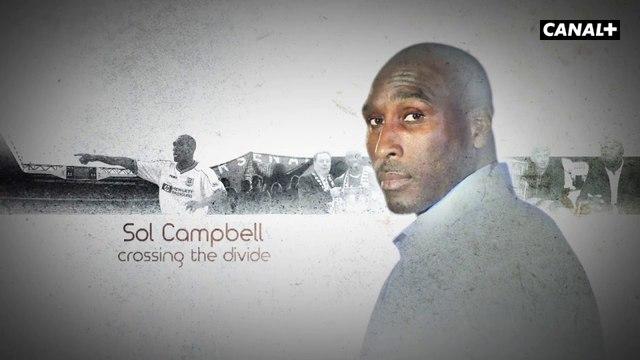 Les légendes de Premier League : Sol Campbell