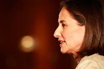 Ségolène Royal : en route pour 2022 ?