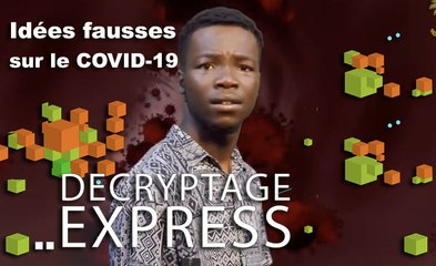 Covid-19, attention aux fausses informations !