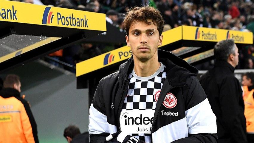 Torro berichtet vom Eintracht-Training - und hofft auf positive Effekte der Corona-Zeit