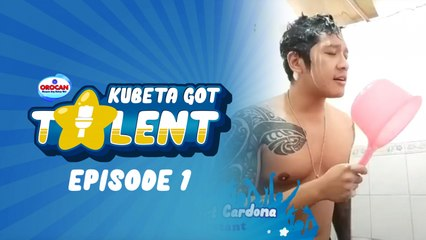 Kubeta Got Talent - Episode 1 (Recap)