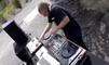 Les DJ animent les balcons et les jardins de la Loire