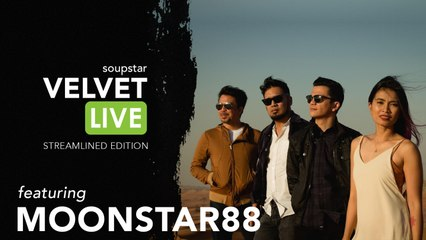 Moonstar88 - Velvet Live (Highlights)