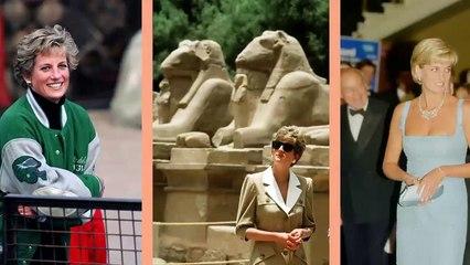 Pourquoi le style de Lady Diana reste iconique ?