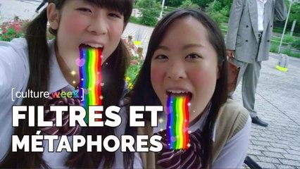 Culture Week by Culture Pub - Filtres et Métaphores