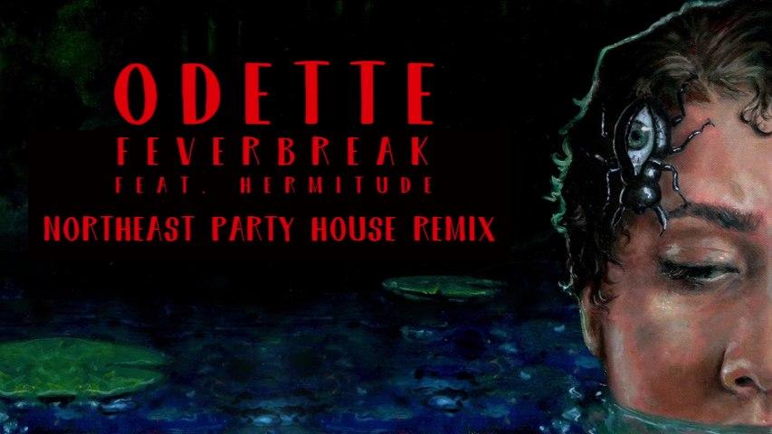 Odette - Feverbreak