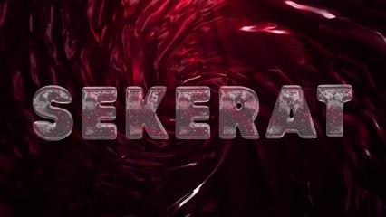 Sekerat - Sekerat EP Tanıtım Videosu (Teaser)