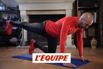 Bob L'Equipe Challenge #25 - Coaching - Tuto