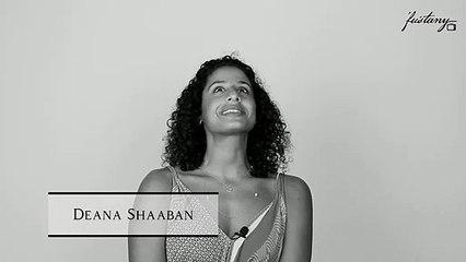 A Talk with Fashion Designers: Gouna Film Festival Edition - حوار مع مصممي فساتين النجمات في مهرجان الجونة