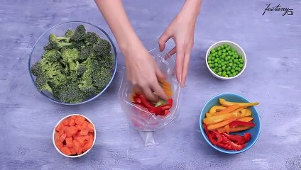 ٦ وصفات وحيل لمطبخك في رمضان ستوفر عليك كثير من الوقت يومياً