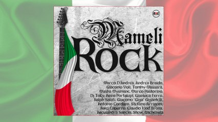 Various Artists - Mameli Rock