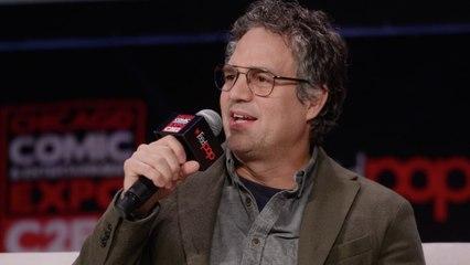 Mark Ruffalo will neuen 'Hulk'-Film produzieren