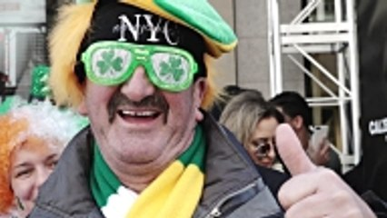 7 Traditions on St. Patrick's Day