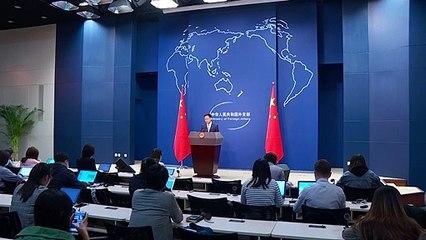 China, blanco de críticas y sospechas, eleva balance muertos por coronavirus