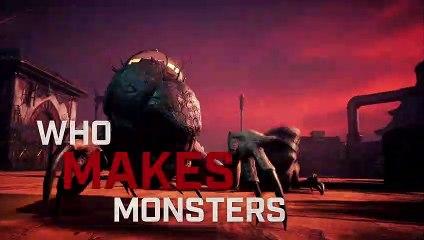 Gears Tactics - Trailer de lancement