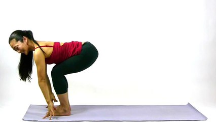 Day 9 of The 30 Day Visionary Yoga Challenge: Discipline & Freedom