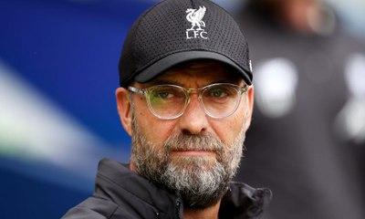 Klopp: From Dortmund maestro to Liverpool master