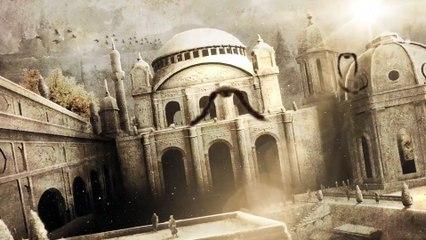 SOLASTA - Lore Trailer