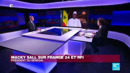 Affaire Mansour Faye: La réponse de Macky SALL