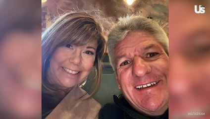 Amy Roloff Reveals If Ex-husband Matt Roloff Is Invited To Her Wedding
