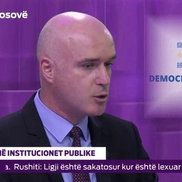 Punësimet në institucionet publike - Jeta Në Kosovë