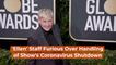 The Ellen Show Staff Speak Up