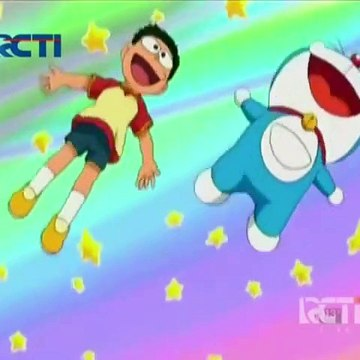 Opening Doraemon RCTI (April 12th, 2020) {Yumo Wo kanaete}