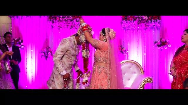 wedding hilight   swati wedding   top wedding hilight   indian wedding  akash wedding   wedding trand