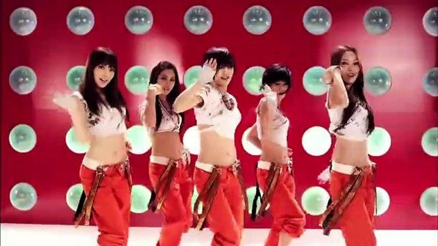 Korean song KARA_-_%E3%83%9F%E3%82%B9%E3%82%BF%E3%83%BC_M_V(480p)
