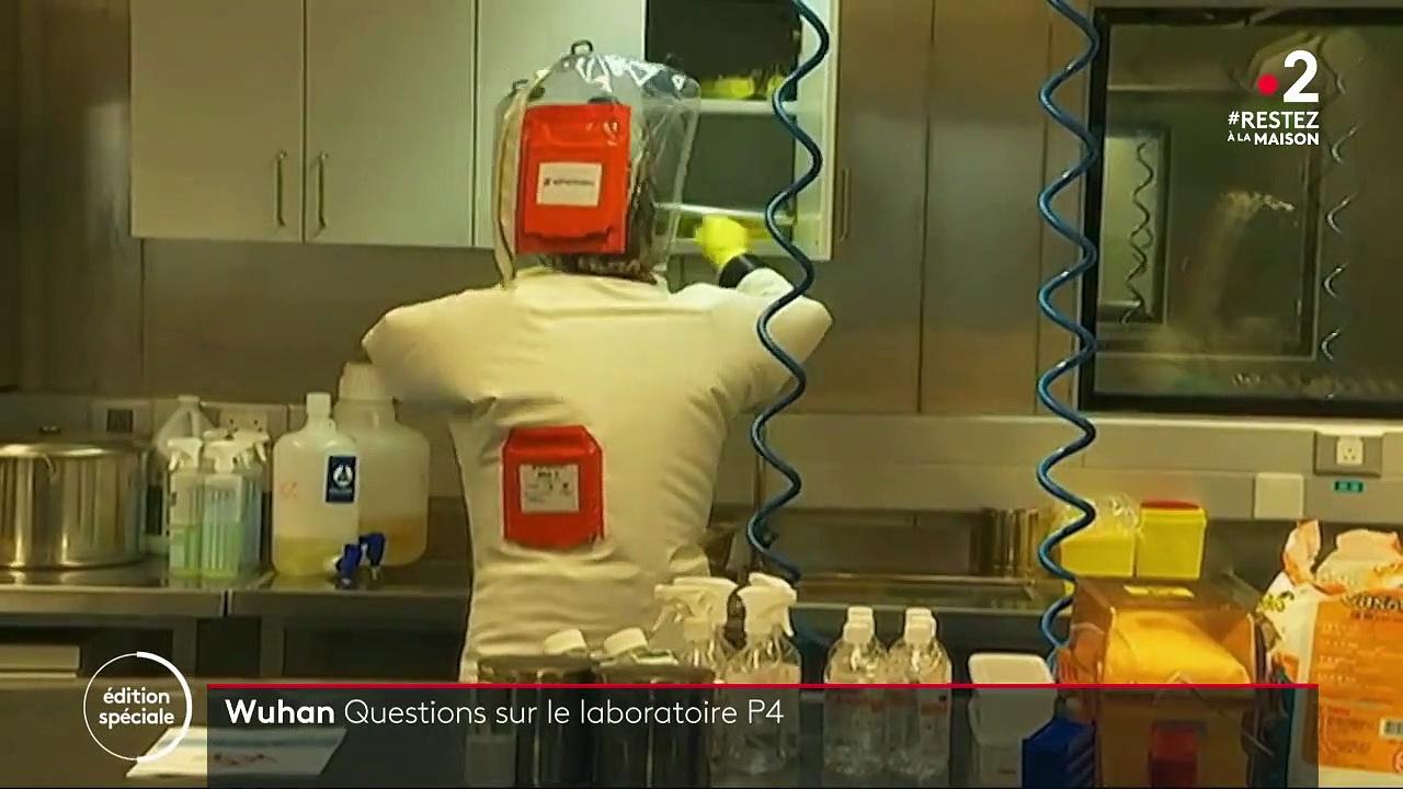 Coronavirus : un laboratoire de Wuhan suscite bien des questions