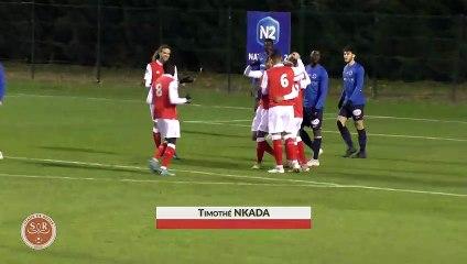 National 2 :  le Top buts de la saison (2/2)