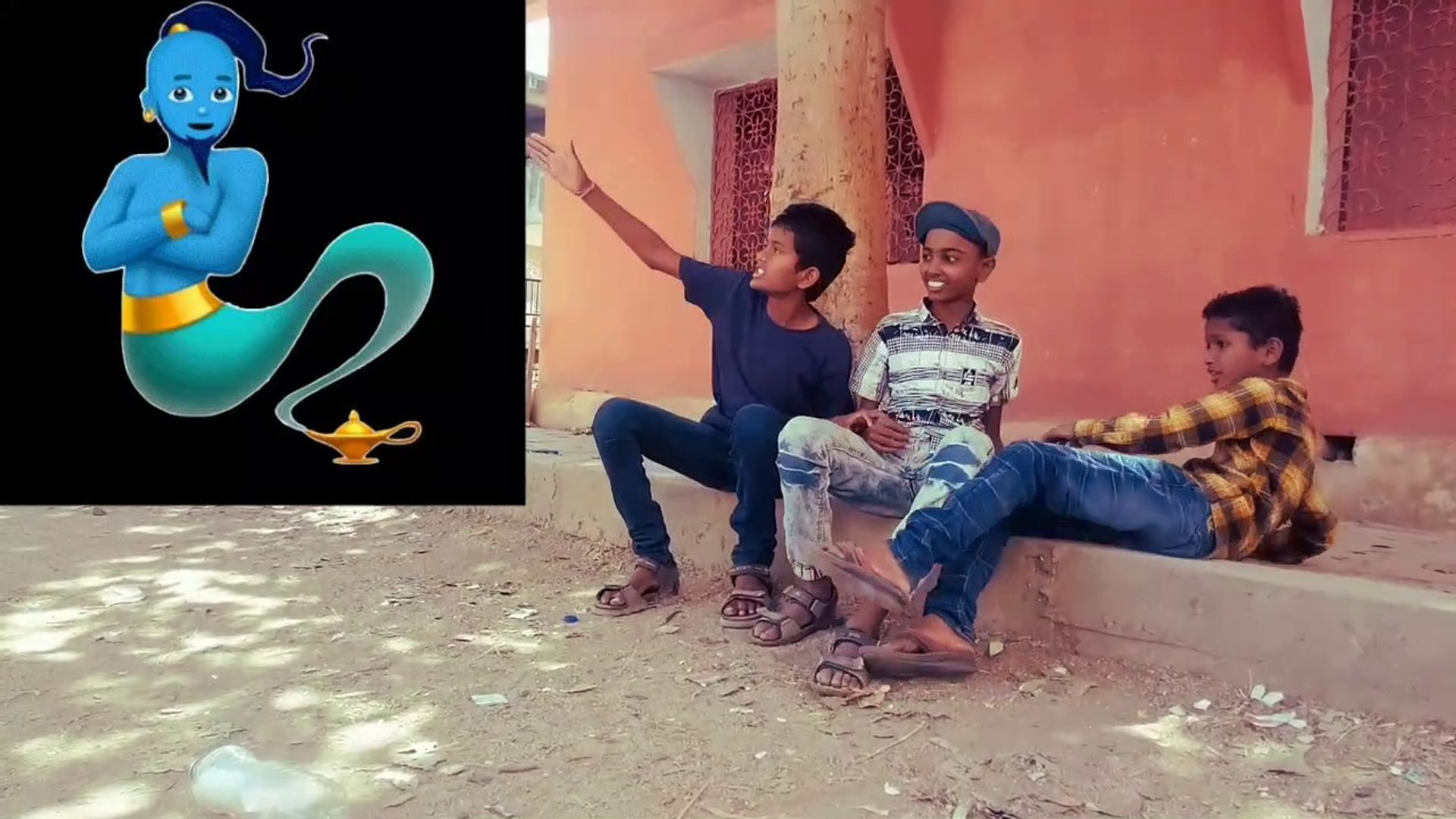 Ginee comedy hindi || ginee comedy endless comedy 2020