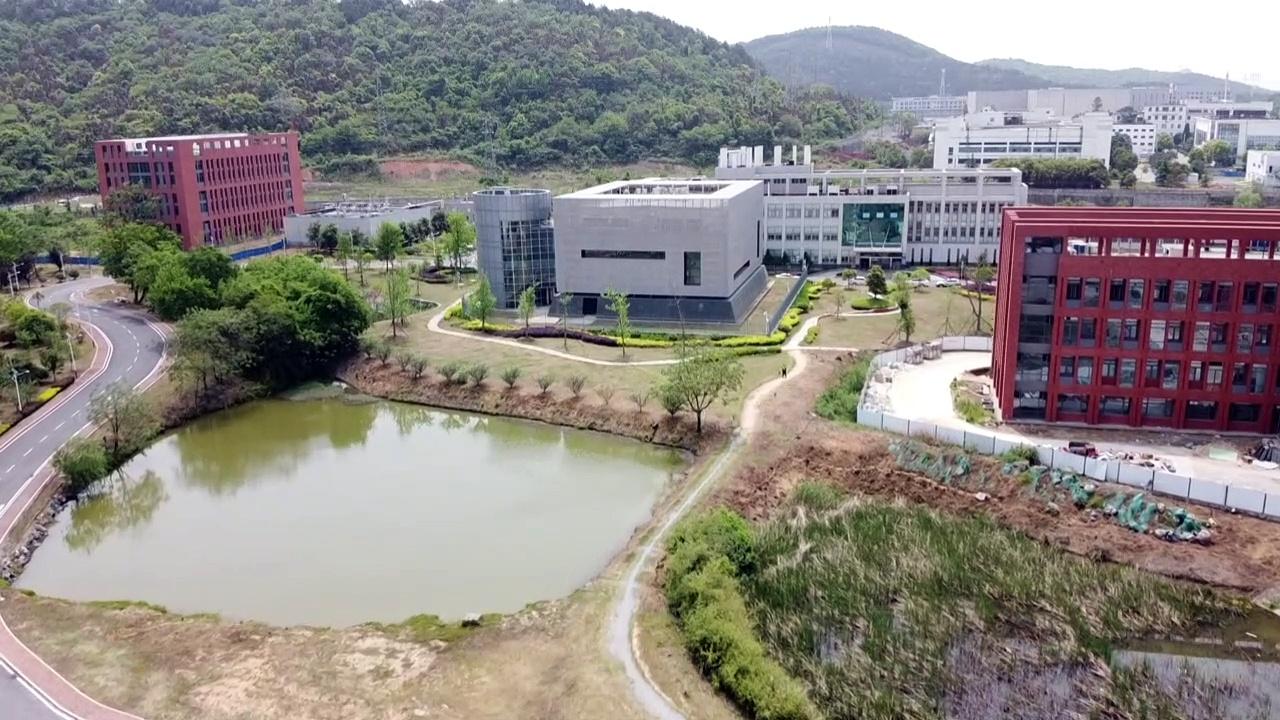 Virenlabor Wuhan