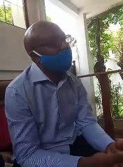 SAM BAKA, homme politique , parle de l´ UDC après le décès du Dr Adamou Ndam Njoya et de Corona
