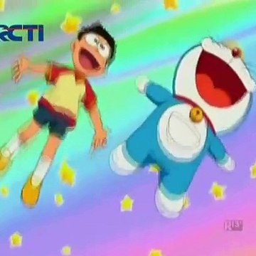 Opening Doraemon RCTI (April 19th, 2020) {Yumo Wo kanaete}